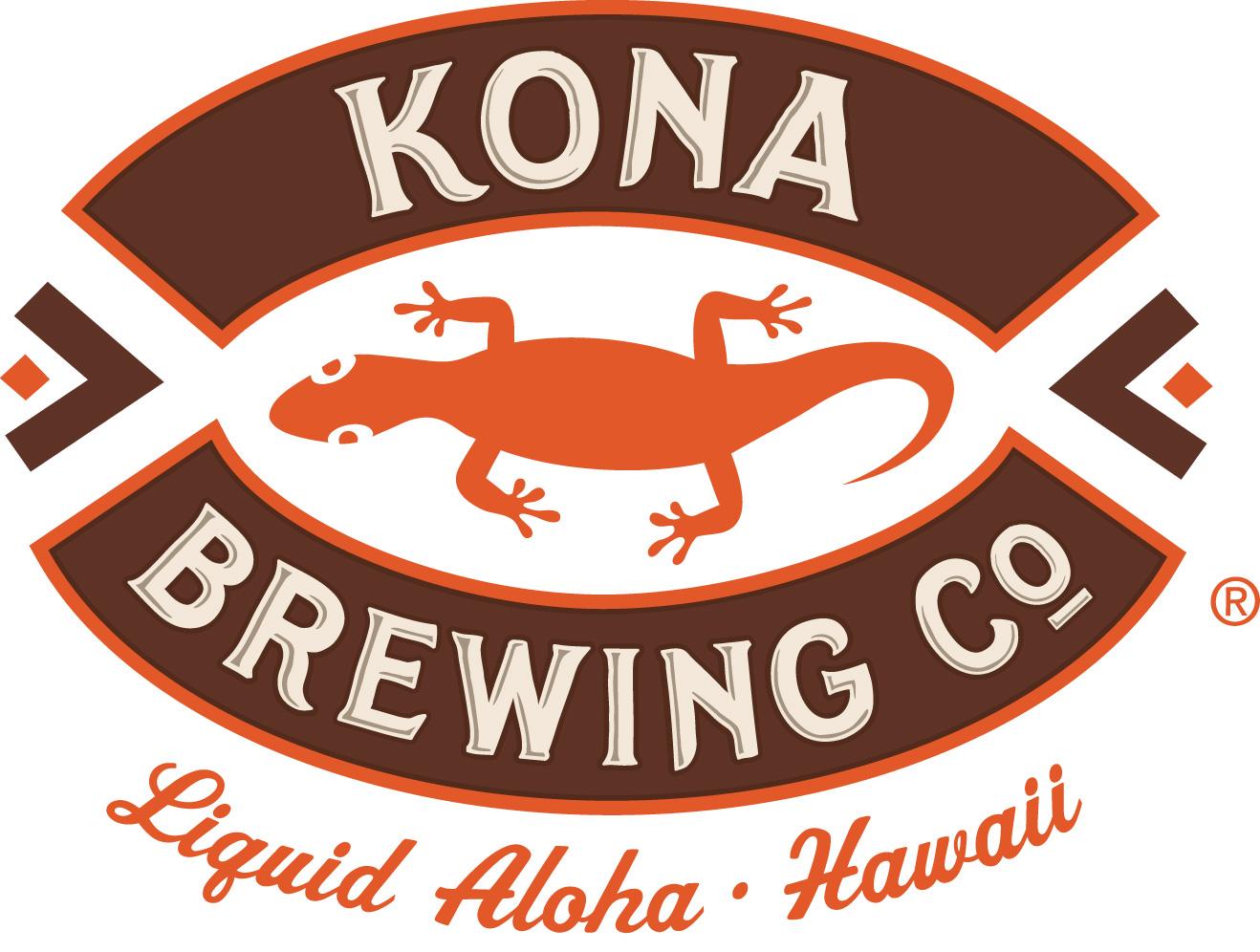Kona Big Wave Golden Ale Brewery International