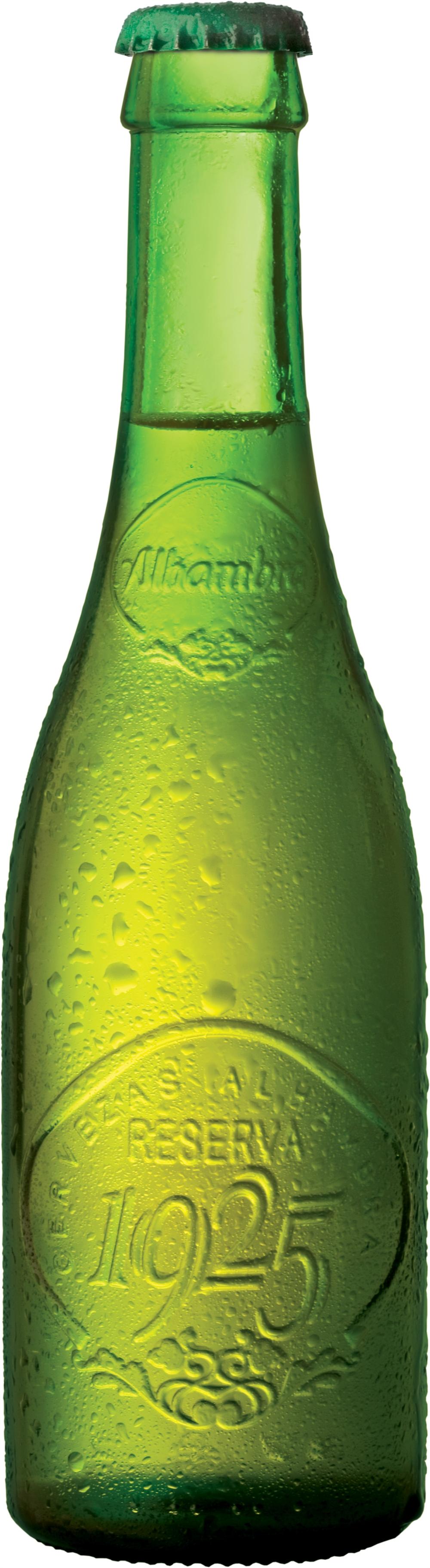 Alhambra Reserva Brewery International