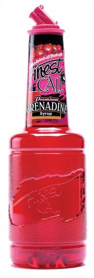 Finest Call Grenadines sirup drinkmix 1liter