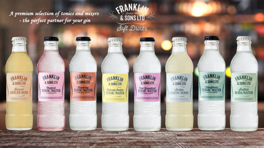 Franklin & Sons Ltd