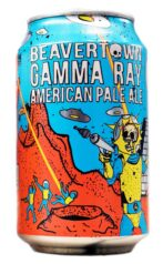 Gamma Ray can, Micro/craft øl, Lys Ale