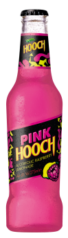 Hoopers Pink Hooch 275ml RTD